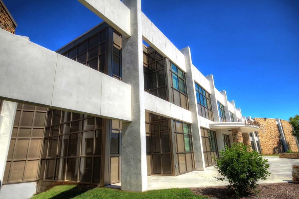 Lebanon High School Expansion