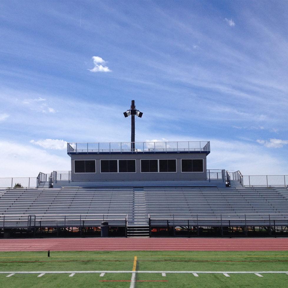 Cedar Crest Stadium