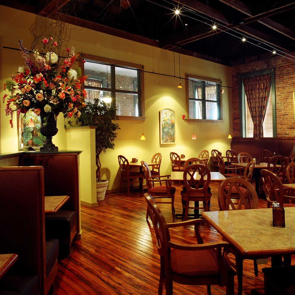 Niko's Restaurant