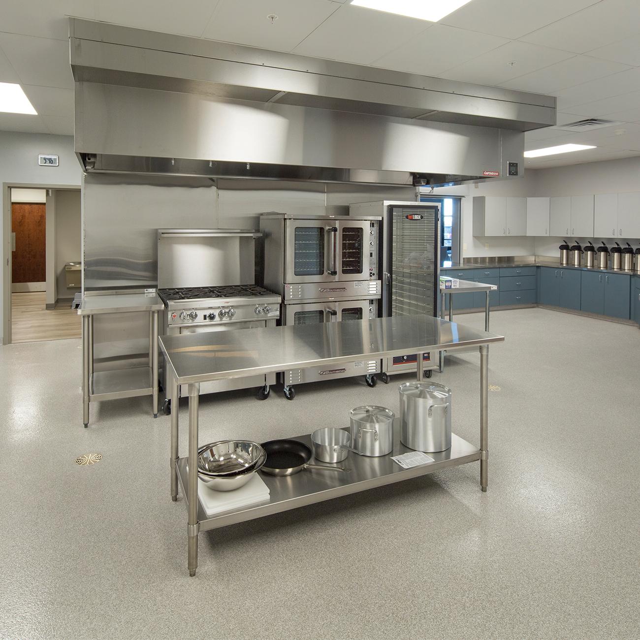 GracePoint-Kitchen