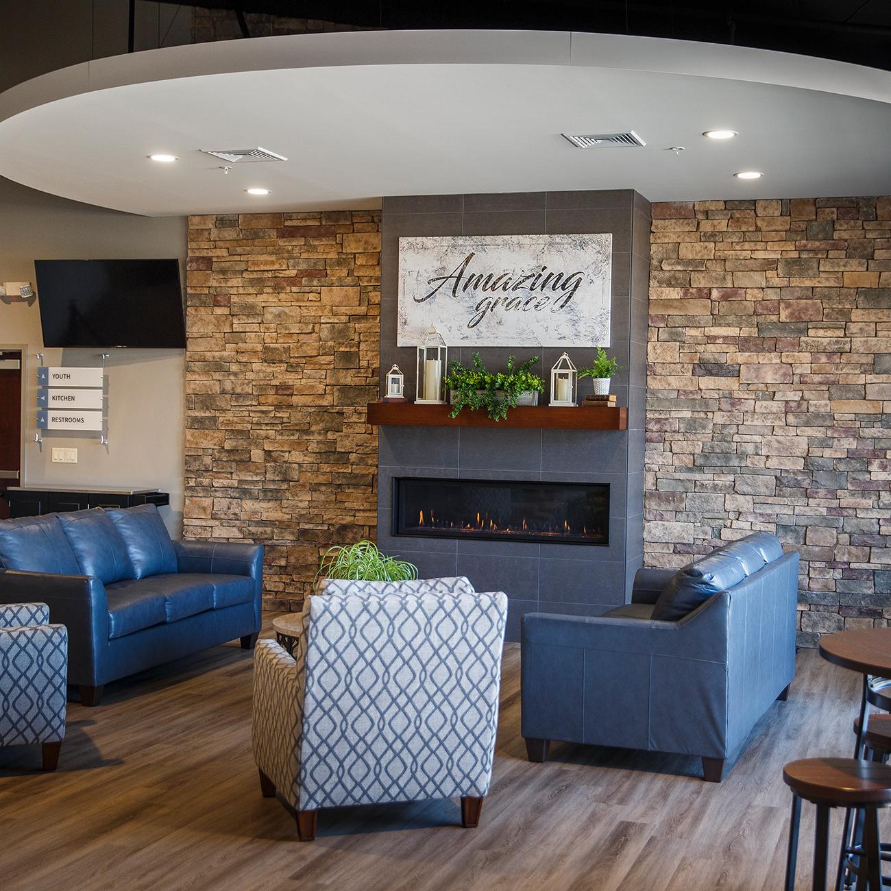 GracePoint-Lobby-Fireplace