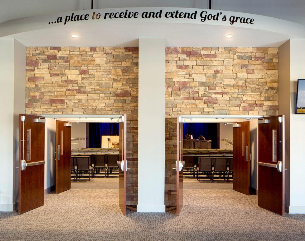 GracePoint-Santuary-Entrance