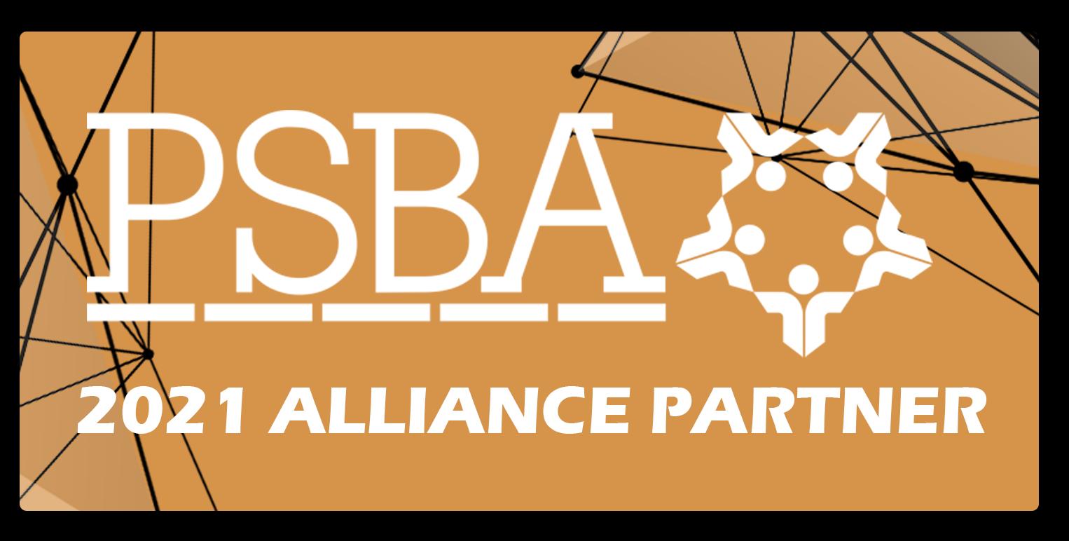 PSBA Alliance Partner